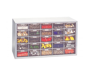 ANTI-STATIC (ESD) COMPONENT ORGANISER