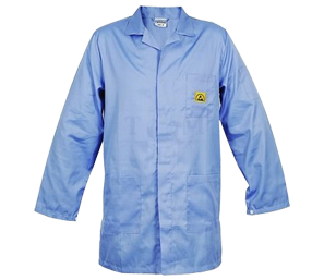 ANTI-STATIC (ESD) APRONS