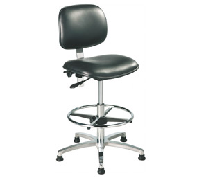 ANTI-STATIC (ESD) CHAIRS & STOOLS