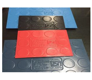 Electrical Insulation Mat