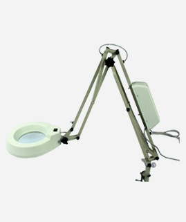 Illuminated Inspection Magnifiers
