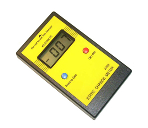 STATIC CHARGE METER (DIGITAL) Z205