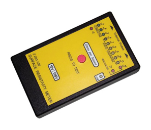 SURFACE RESISTIVITY METER Z203-100